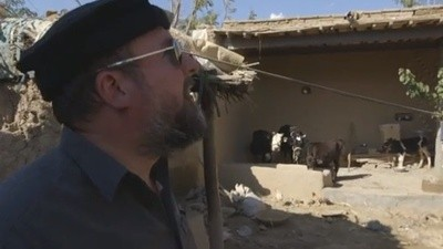 Incursão Militar em Bajaur