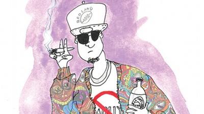 Ces rappeurs qui haïssent la MDMA