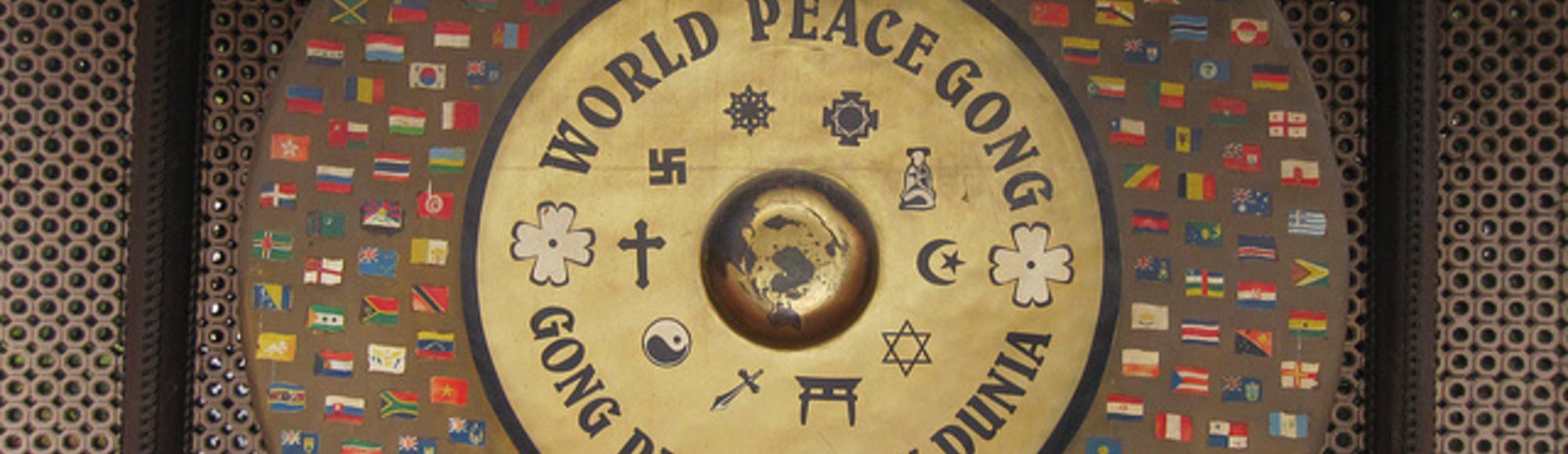 Is the World Finally Heading Towards World Peace?