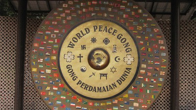 Is the World Finally Heading Towards World Peace?
