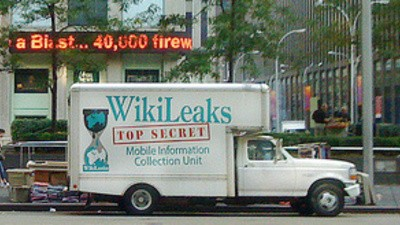 This Is a Defining Year for WikiLeaks
