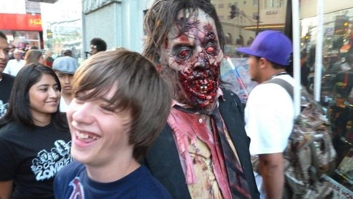 This Guy Is Convinced There Really Will Be a Zombie Apocalypse