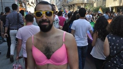 Die Demonstranten in Istanbul sind die aufstrebende Bourgeoisie