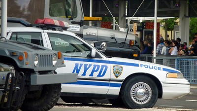 Tired of the NYPD Getting All Up In Your Shit?