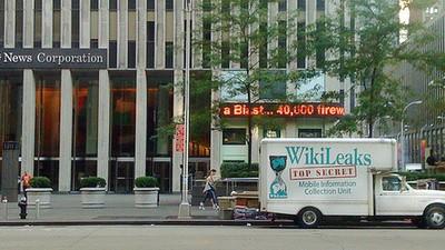 Un año decisivo para Wikileaks
