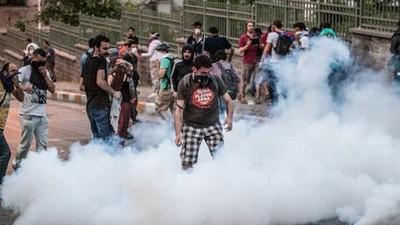 Turquia: Em Istambul pela primeira vez