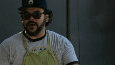Taco Talk with Wes Avila of Guerrilla Tacos and the Band Roses