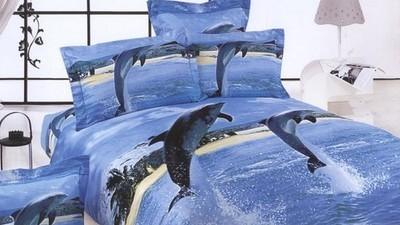 Dolfijnen zijn verschrikkelijke dieren, hier is waarom