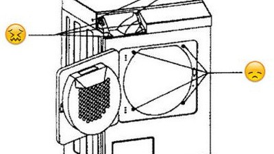Gebruiksaanwijzing Whirlpool AF-12P