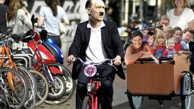 Hoe te fietsen in Amsterdam