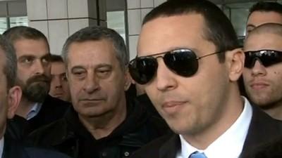 Ilias Kasidiaris e playboyul extremei drepte din Grecia