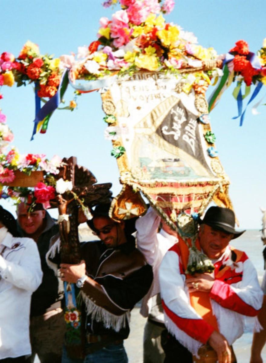 Prayers, Pilgrims, and Parties