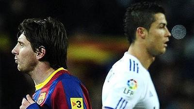 ¿Qué pasaría si Ronaldo o Messi salieran del armario?