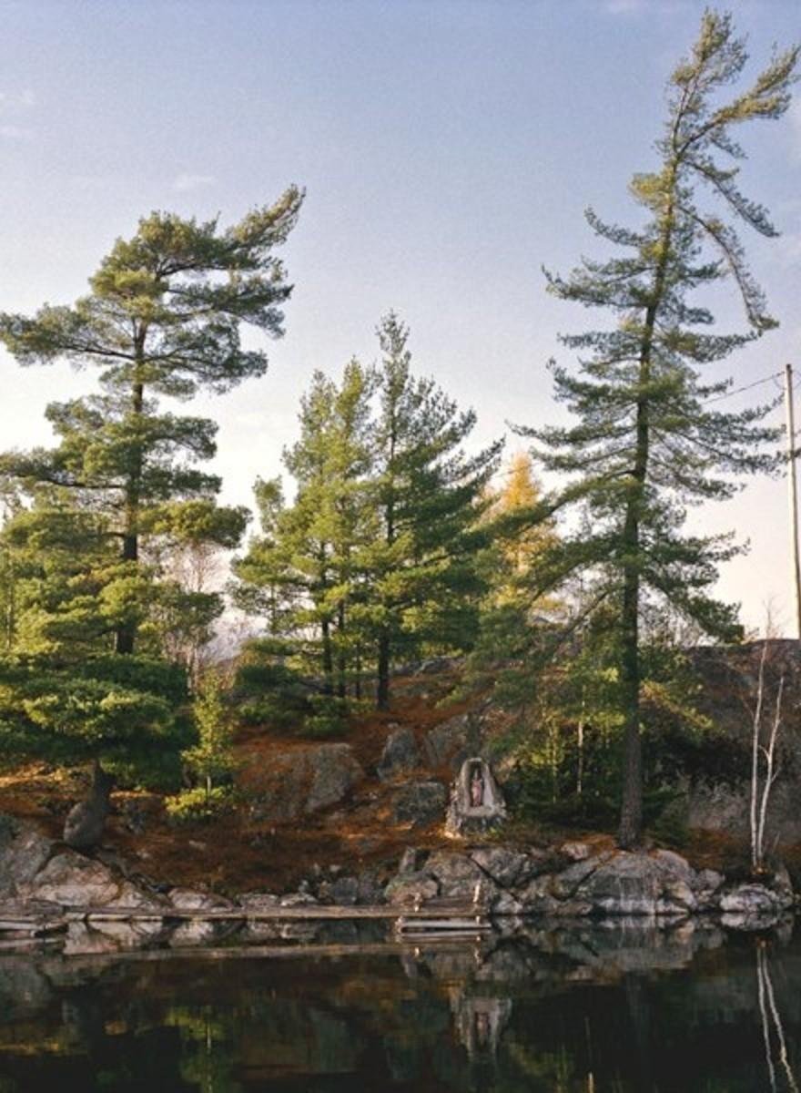 Jean-Francois Hamelin Takes Beautiful Photographs of Rural Quebec