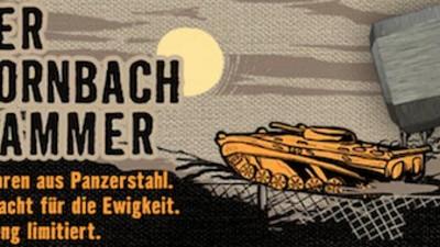Krieg ist die Hölle, aber Hornbach-Baumärkte sind schlimmer