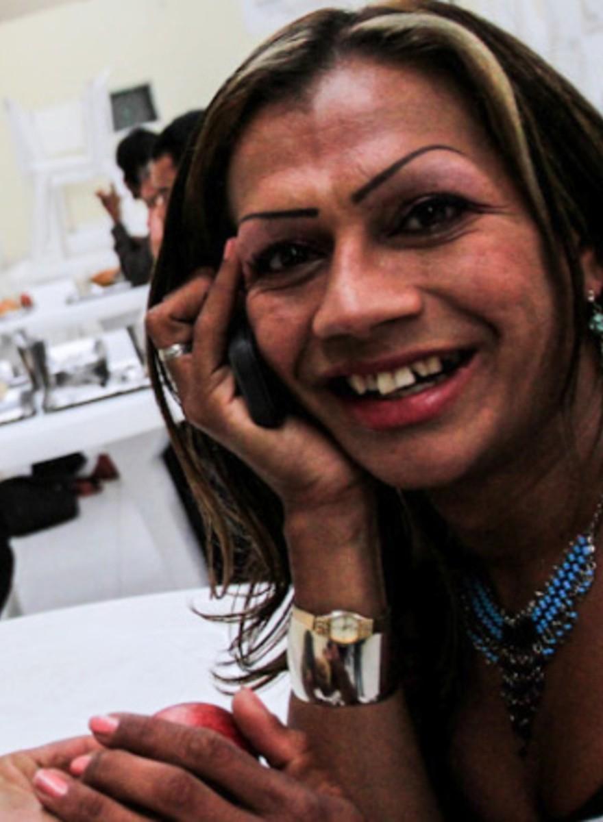 Los 'desechables' del Bronx colombiano