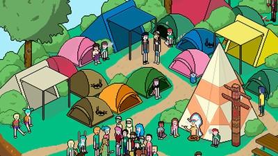 Dicas de amigo para acampar e ser feliz no Milhões