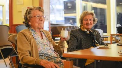 Krasse bejaarden recenseren kekke festivalknallers