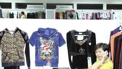 Saubere Geschäfte an der Grenze der Fashion Week