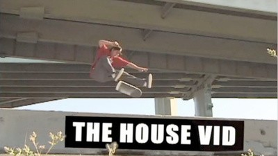 'The House Video' Is the Best Skate Video of the Year (So Far)