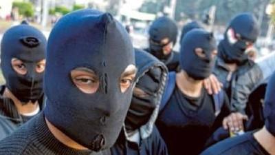 Qué significa la destitución de Morsi para el futuro del Black Bloc en Egipto