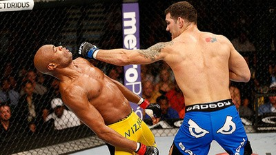 Why Did Anderson Silva Beat Himself?
