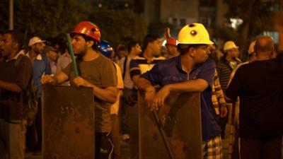 Egypte lijdt aan collectief geheugenverlies