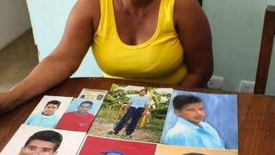 Have Police Killed Ten Members of the Same Venezuelan Family?