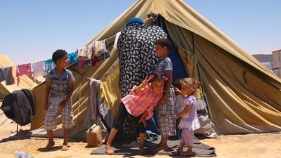 Quizá no sea buen momento para ir a Libia de mochilero