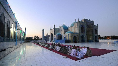 Ramadan for the Unsure