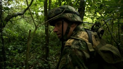 Colombia's Hidden Killers - Trailer