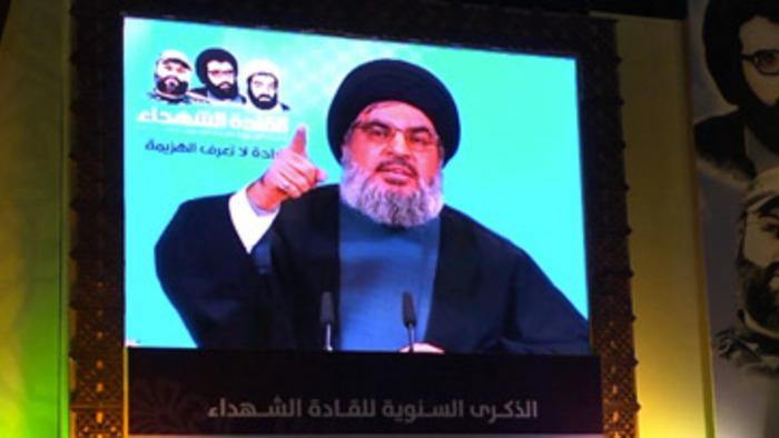 Hezbollah's Propaganda War