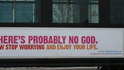 L'église athée rendra-t-elle les non-croyants un peu plus sympa ?