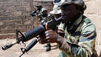 Nieuwe smokkelroute van cocaïne vernietigt West-Afrika