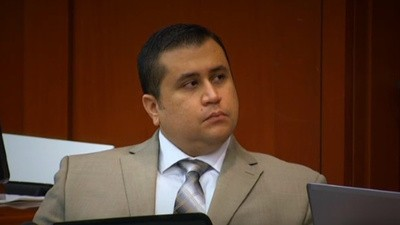 George Zimmerman Isn't White