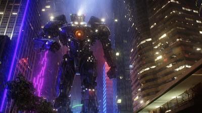 """Pacific Rim: """"I Robot falli grandi come me"""""""
