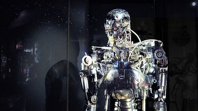 The Man Behind the Push to Ban Killer Robots