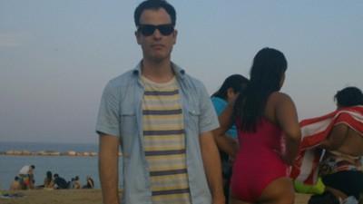 5 temas para ir a la playa…con ALIZZZ