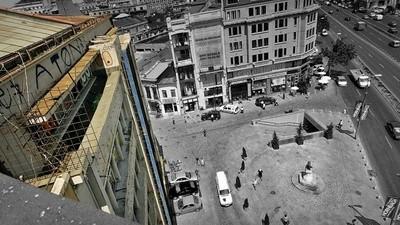 Magazinul Universal București