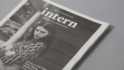 One of Our Interns Chatted with the Founder of 'Intern' Magazine