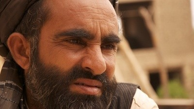 Confessions of a Taliban Fighter