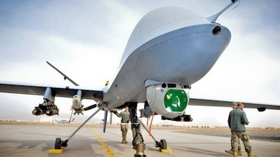 Is Our 'Help for Heroes Culture' Denying Us a Proper Discussion About Killer Drones?