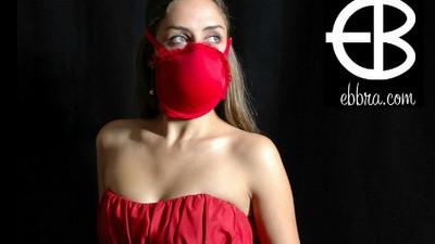 Titten retten Leben im Giftgas