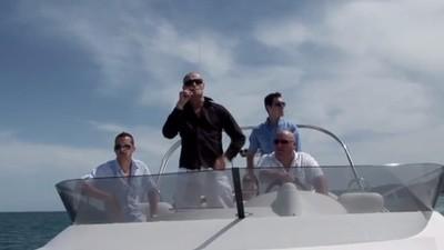 El narcocine llega a la Costa del Crimen