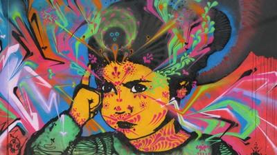 Graffiti ist nicht Kunst