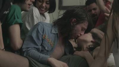 Richard Kern Directed the New Music Video for Is Tropical