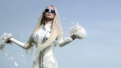 A Barbie da vida real