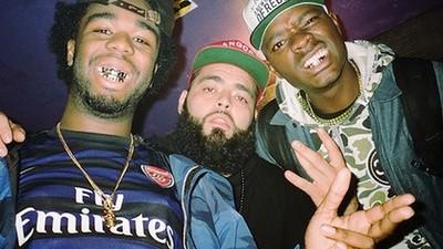 O renascimento da cena hip-hop em Nova Iorque