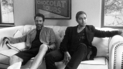 Adrian Grenier and Matthew Cooke on 'How to Make Money Selling Drugs'