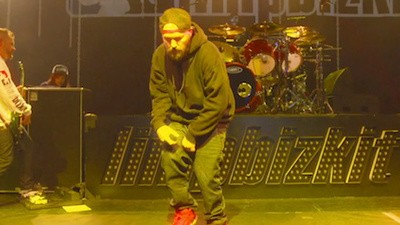 Reviewed: The Limp Bizkit Comeback Video the World Has Been Waiting for